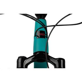 Santa Cruz 5010 4 C XT-Kit Reserve, azul